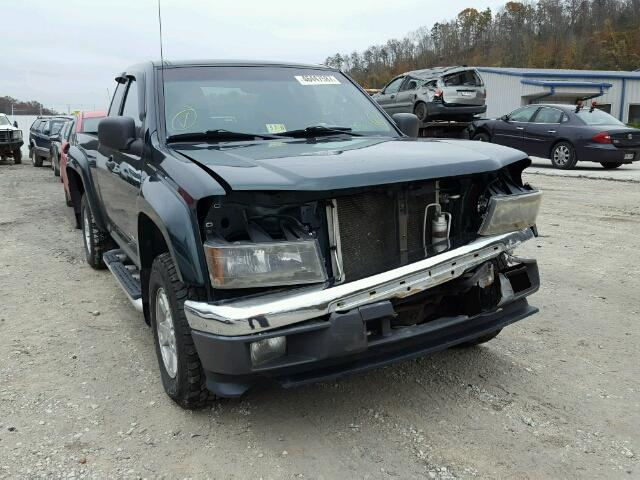 2005 GMC CANYON 3.5L