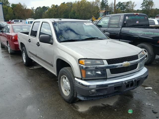 2008 CHEVROLET COLORADO L 2.9L