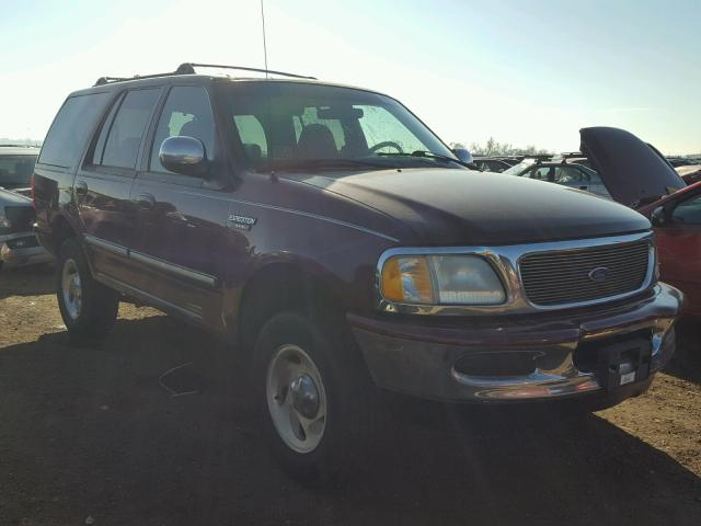 1998 FORD EXPEDITION 4.6L