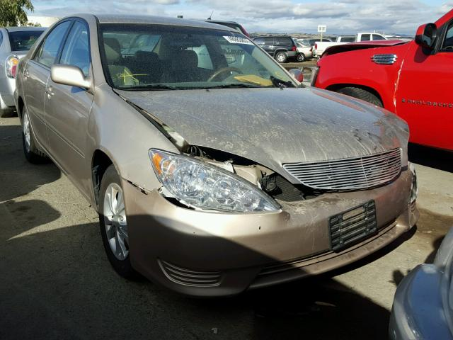2005 TOYOTA CAMRY LE 2.4L