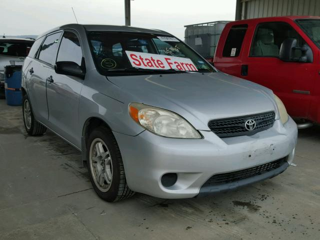 2005 TOYOTA MATRIX 1.8L