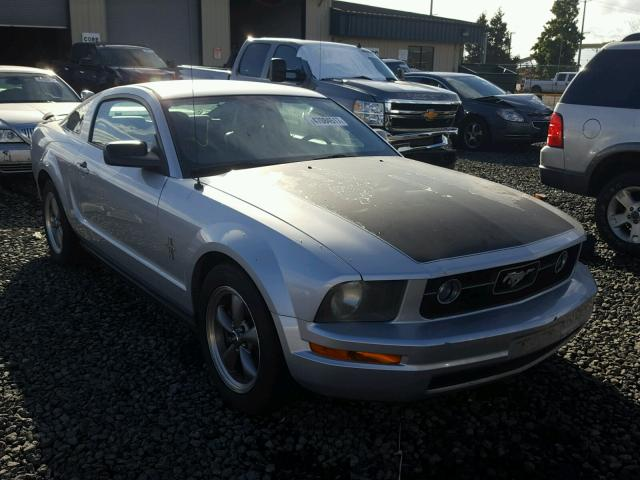 2006 FORD MUSTANG 4.0L