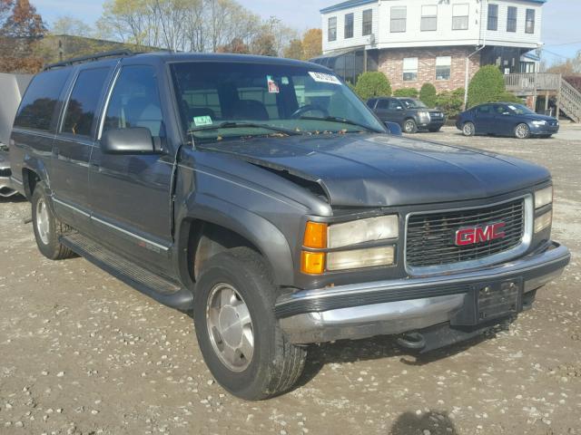 1999 GMC SUBURBAN K 5.7L
