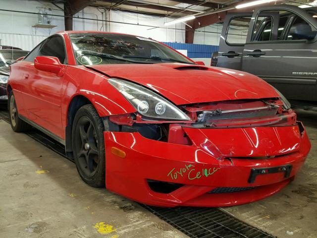 2003 TOYOTA CELICA GT- 1.8L
