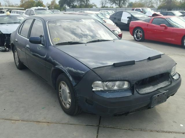 1994 INFINITI J30 3.0L