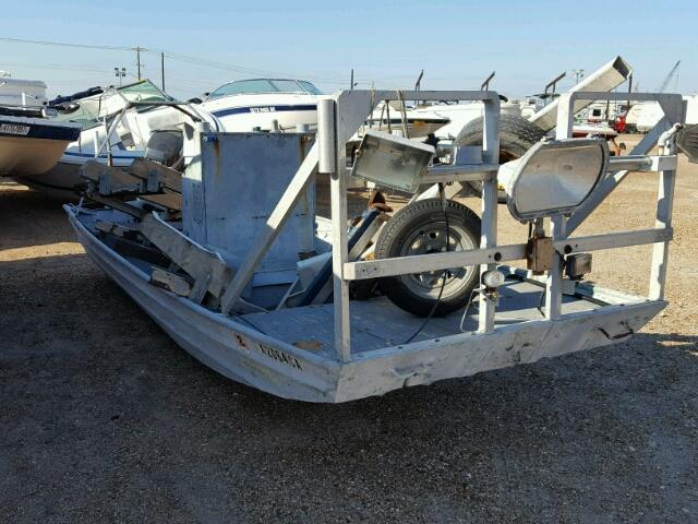 Salvage 1970 Other BOAT for sale