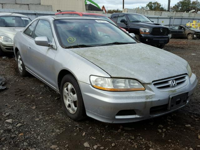 2002 HONDA ACCORD 2.3L