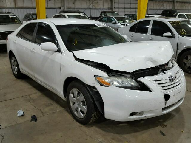 2009 TOYOTA CAMRY 2.4L