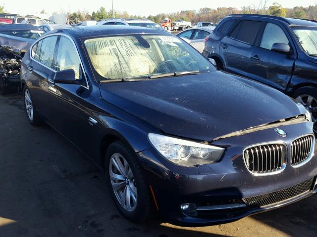 2011 BMW 535 XIGT 3.0L
