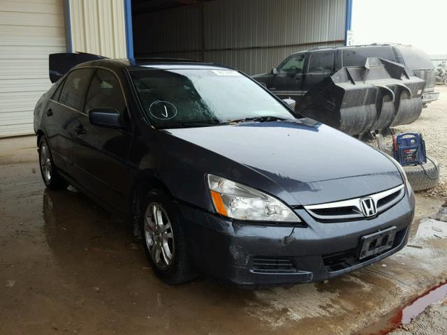 2006 HONDA ACCORD 2.4L