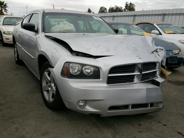 2008 DODGE CHARGER 3.5L