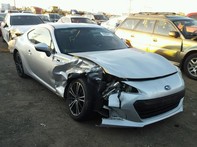 Auto Auction Ended On Vin Jf1zcac17d1602599 2013 Subaru Brz In Il