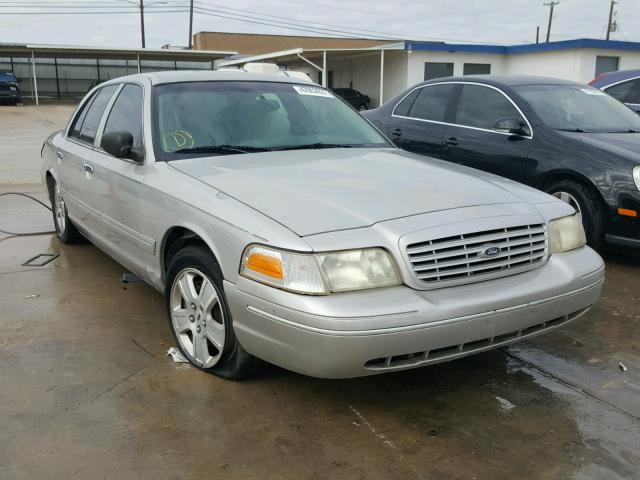 2003 FORD CROWN VICT 4.6L