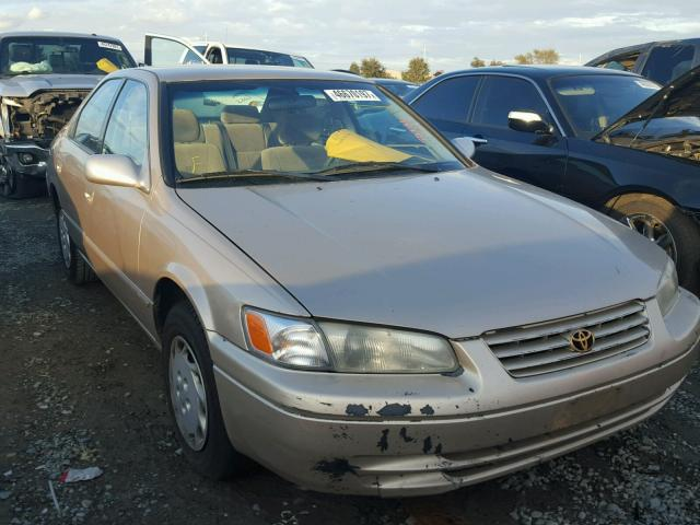 1998 TOYOTA CAMRY LE 2.2L
