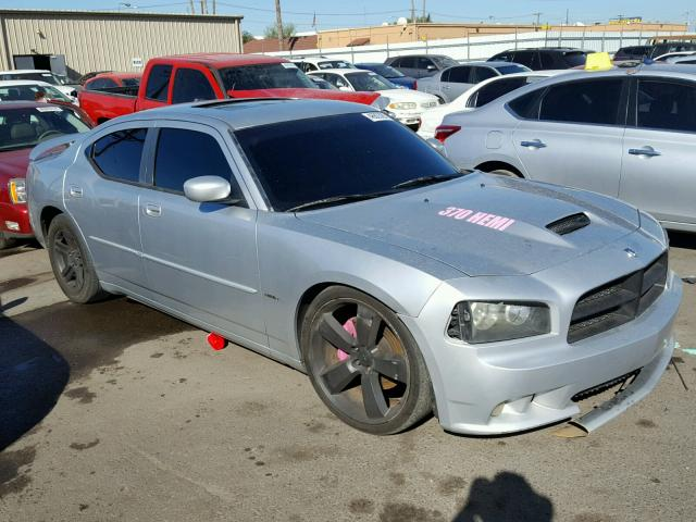 2007 DODGE CHARGER 6.1L