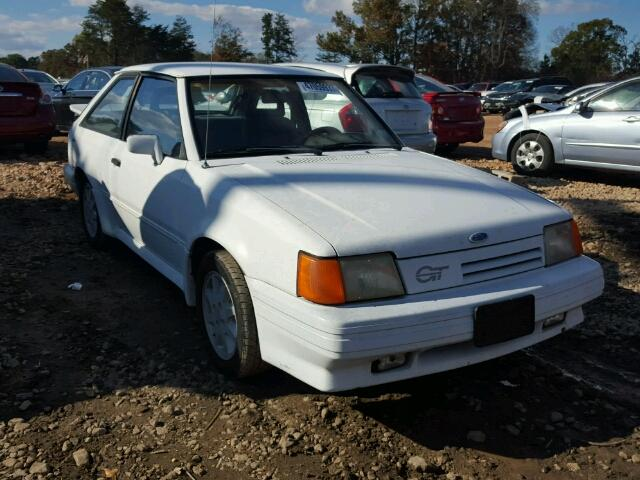 Ford Escort Gt  For Sale Nc China Grove Vin Fabpjht