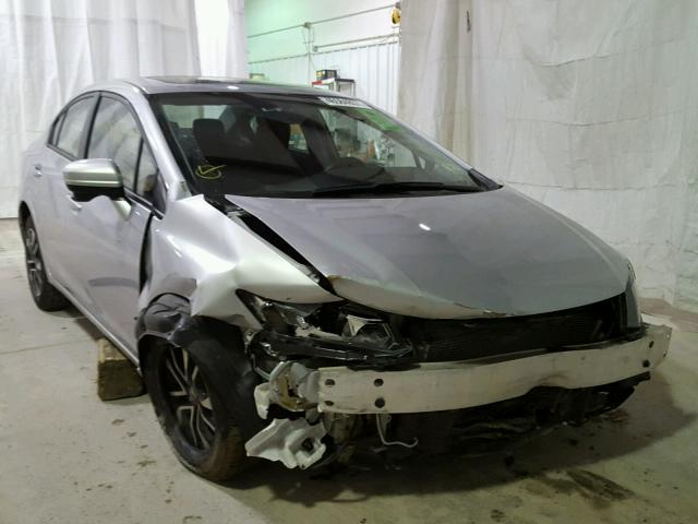 2014 HONDA CIVIC 1.8L