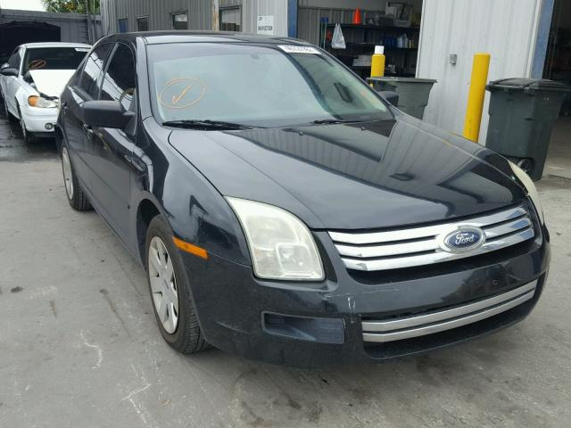 2009 FORD FUSION S 2.3L