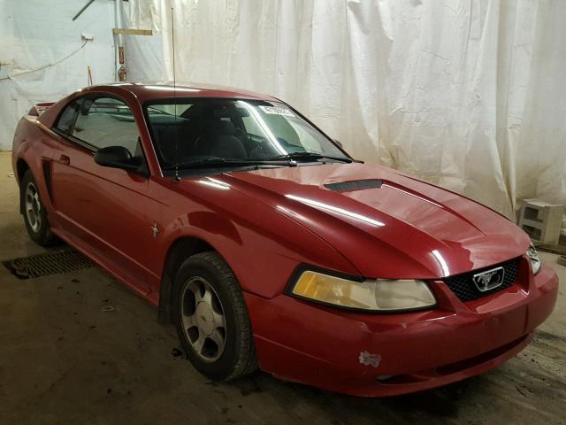 2000 FORD MUSTANG 3.8L