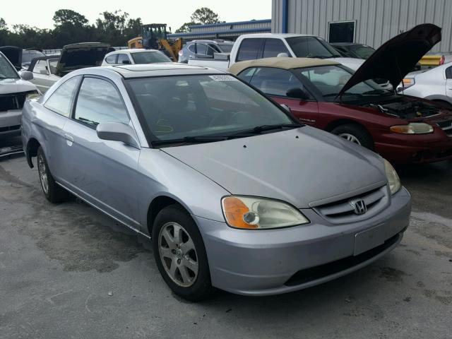2003 HONDA CIVIC 1.7L