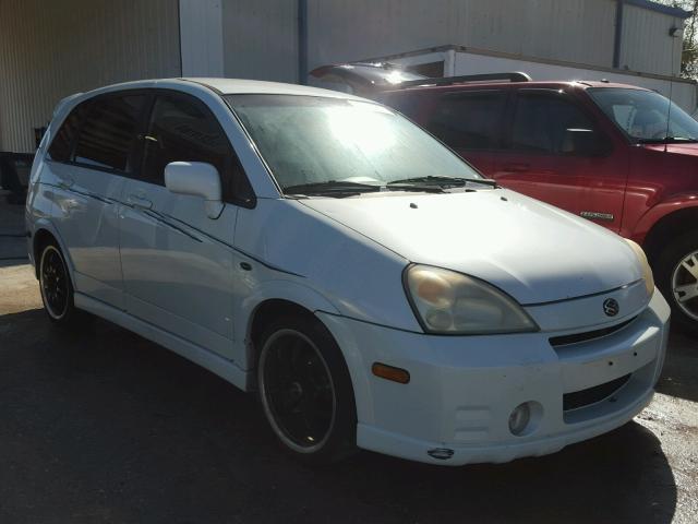 2004 SUZUKI AERIO 2.3L