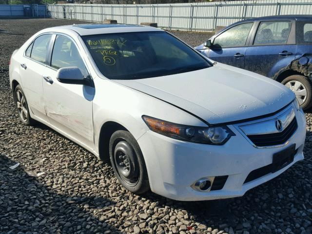 ACURA TSX For Sale CT HARTFORD Salvage Cars Copart USA - Acura tsx for sale in ct