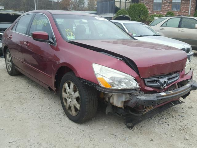 2005 HONDA ACCORD EX 3.0L