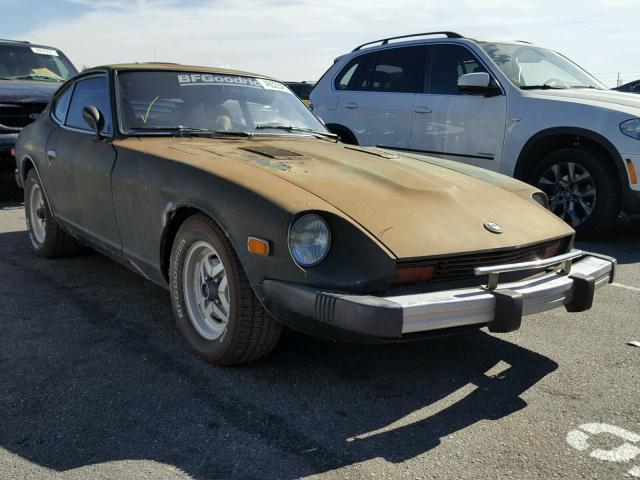 1977 DATSUN 280 ZX
