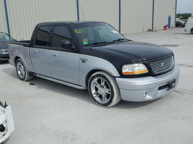 2003 FORD F150 5.4L