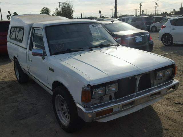 1986 NISSAN 720 2.4L