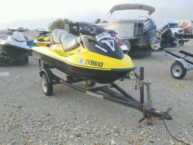 2005 SEAD RXT 215