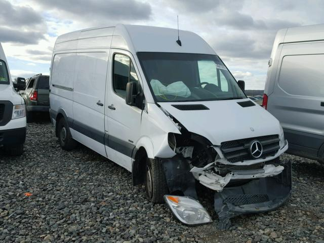 2010 MERCEDES-BENZ SPRINTER 2 3.0L