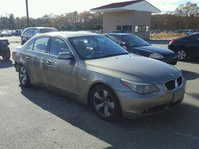 2005 BMW 530 3.0L