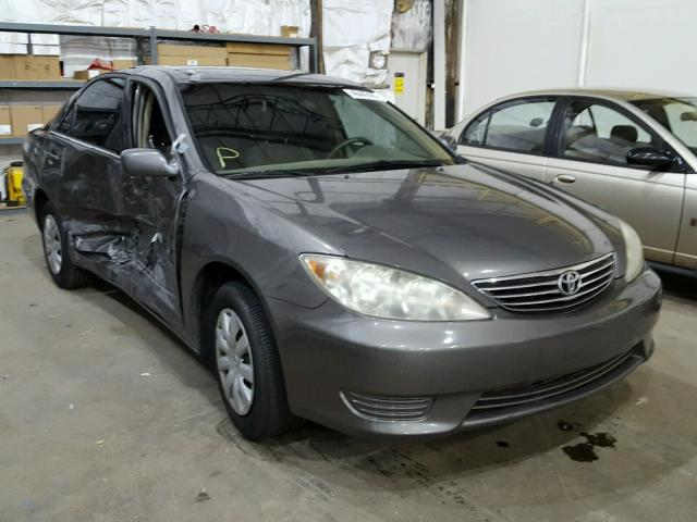 2006 TOYOTA CAMRY 2.4L