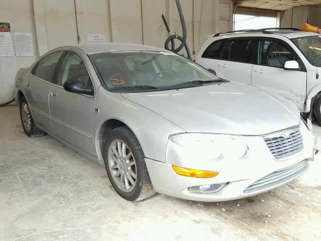2002 CHRYSLER 300M 3.5L