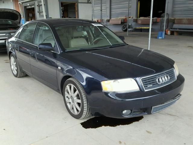2004 AUDI A6 2.7L