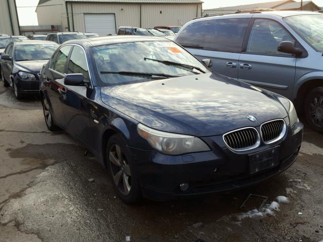 2006 BMW 530 3.0L