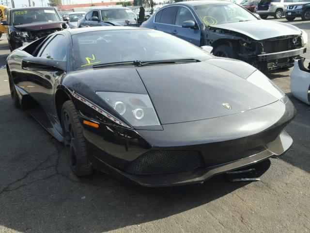 2007 Lamborghini Murcielago For Sale Ca Van Nuys Fri