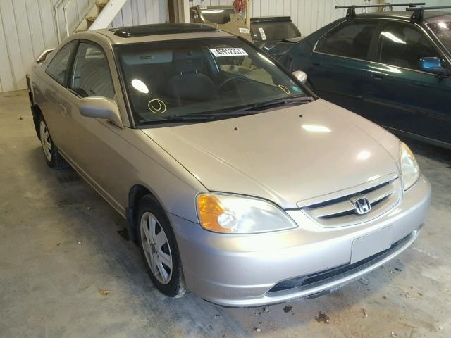 2002 HONDA CIVIC 1.7L