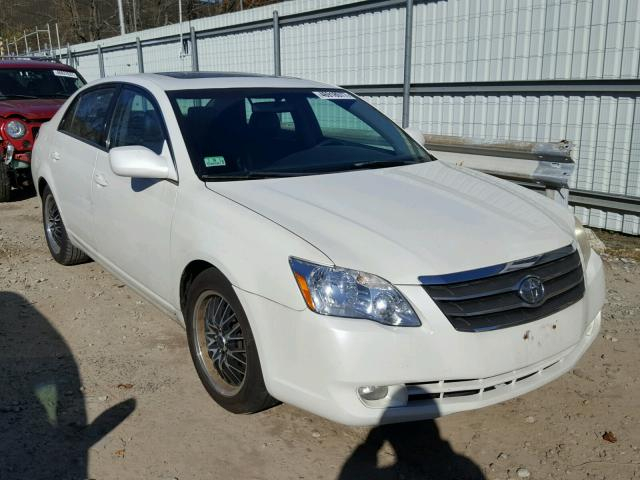 2005 TOYOTA AVALON XL 3.5L