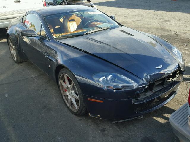 2007 ASTON MARTIN V8 4.3L