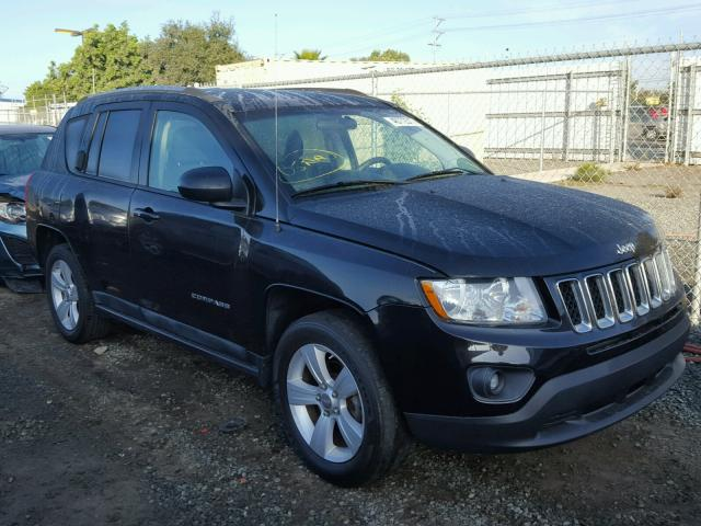 2011 JEEP COMPASS SP 2.4L