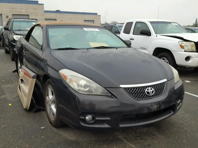 2007 TOYOTA CAMRY SOLA 3.3L