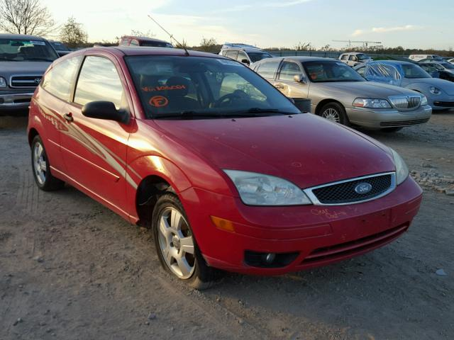 2005 FORD FOCUS ZX3 2.0L