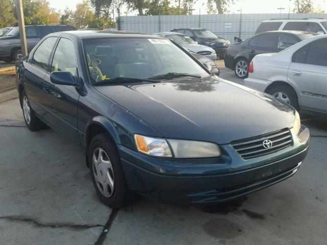 1998 TOYOTA CAMRY 3.0L