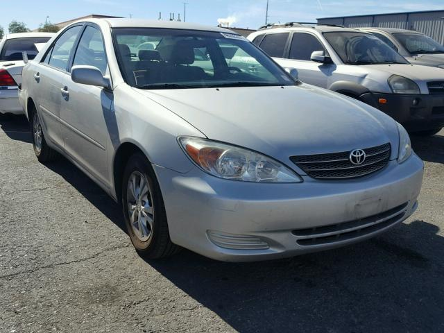 2004 TOYOTA CAMRY 3.0L