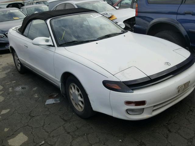 1993 TOYOTA CELICA GT 2.2L
