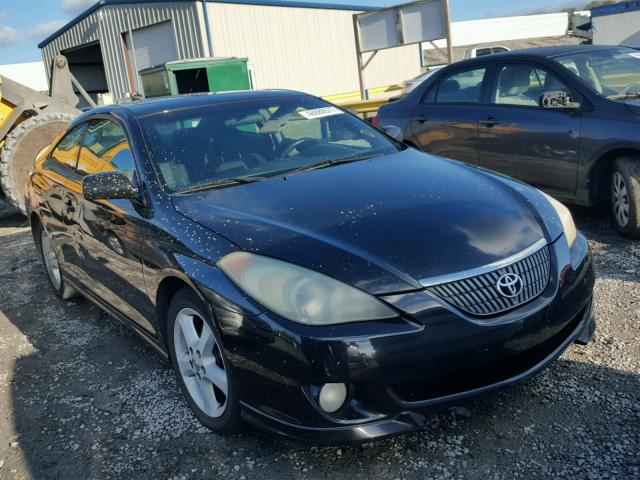 2004 TOYOTA CAMRY SOLA 2.4L