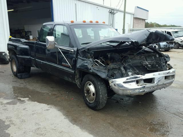 Auto Auction Ended On Vin 3b7mc33c5tm109569 1996 Dodge Ram 3500 In