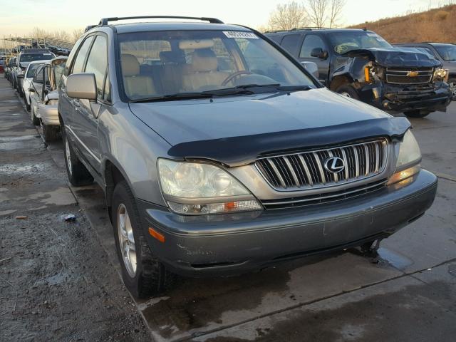 2003 LEXUS RX 300 3.0L